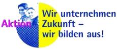 Logo IHK Ausbildungsoffensive